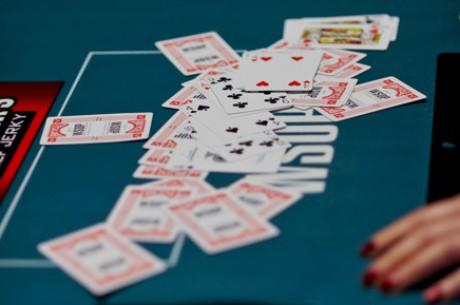 WSOP 2011: Итоги десятого дня