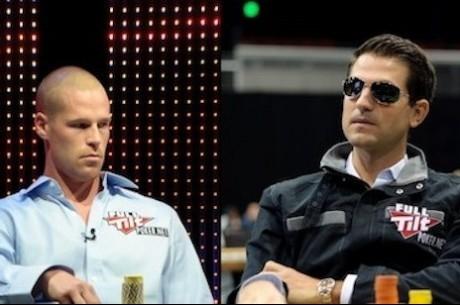 Pokerowy Teleexpress: mecz tenisowy, WPT w Słowenii