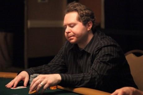 WSOP Evento #14:Shawn Keller Comanda Pelotão de 18 Jogadores
