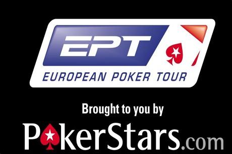 PokerStars presenterar första halvan av EPT säsong 8