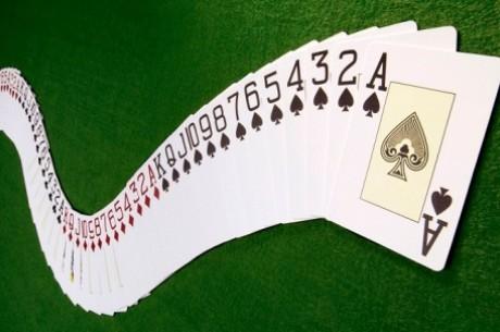 Ne visai rimtai: Įdomūs istoriniai faktai apie standartinę kortų kaladę