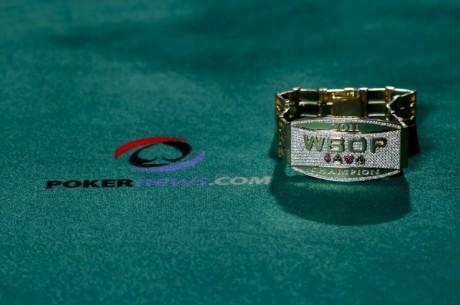 WSOP 10 레벨 규칙에 대한 반응