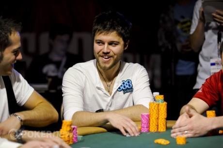 WSOP 2011: Підсумки 11-го дня