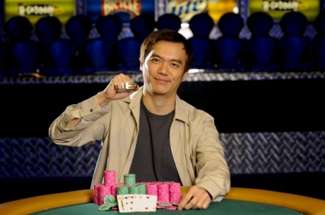 WSOP Event #16: Hellmuth nezdolal Juandu - 12. náramek dnes nebude