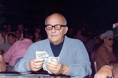 Джони Мос – покер легендата на 20 век