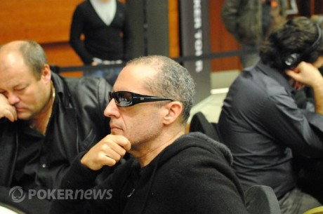 Ο Ηλίας Μπρουσιάνος 11ος στο Event #15 του WSOP
