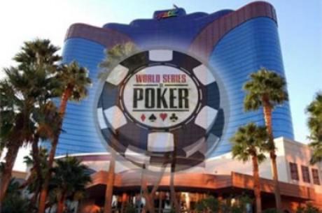 Baneris WSOP Nr.18 – tarp lyderių, LeBronius taip pat antroje dienoje
