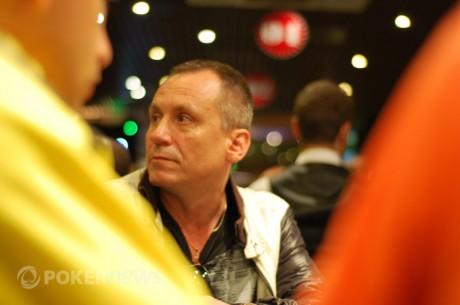 2011 Unibet Open Барселона: День 2 - Россиянин за финальным...