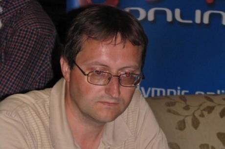 Intervija ar Rīgas OOPS Live posma uzvarētāju Askoldu Uldriķi