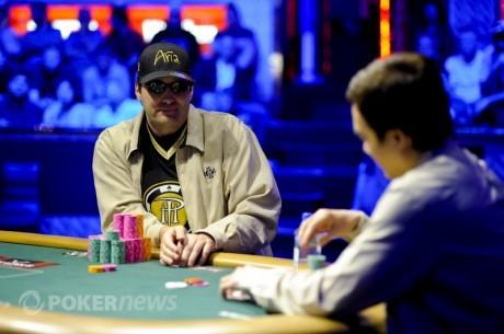 WSOP 2011: Результати 12-го дня