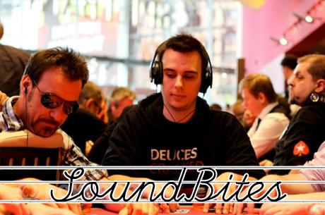 WSOP 2011 - Bijpraten met Vincent van der Fluit