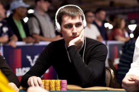 WSOP POY: Вячеслав Жуков на втором месте в рейтинге