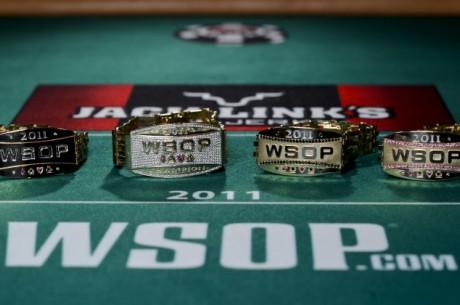 WSOP 2011: Resumo Semanal com Kristy Arnett & Lynn Gilmartin