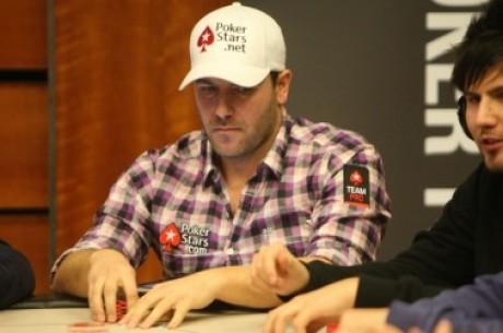 2011 World Series of Poker 12. nap: Tóth Ricsi és Royalize a második napon az $1500 NLHE-n