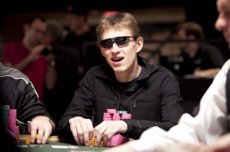 WSOP Evento #19: Alexander Kuzmin Comanda o Torneio