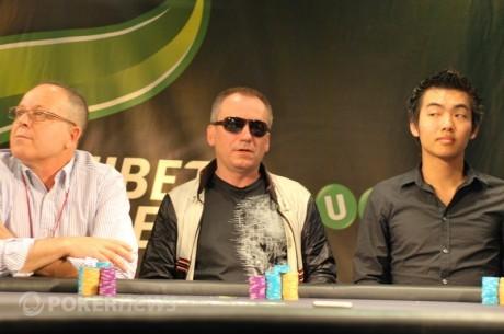 2011 Unibet Open Барселона: День 3 - Перемагає іспанець...