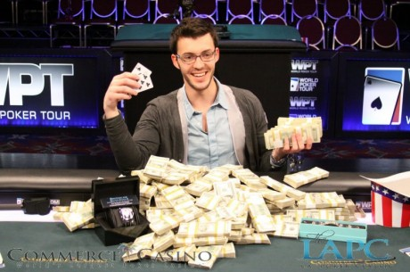 World Poker Tour on FSN: The L.A. Poker Classic Part II