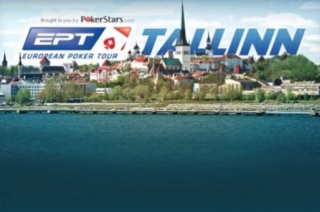 PokerStars annab eestlastele kaheksa Tallinna EPT pääset!