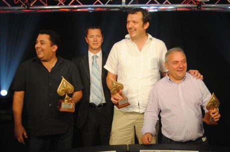 Nikola Ivanović osvojio La Notte Degli Assi Turnir u Crnoj Gori