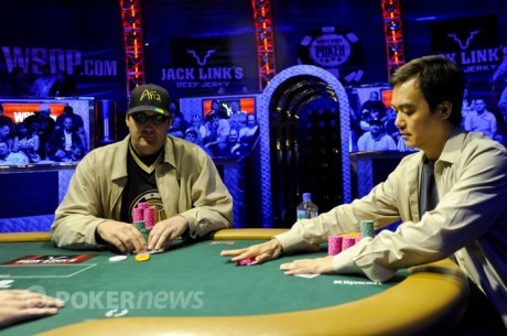 WSOP 2011 : Un plaidoyer pro Phil Hellmuth