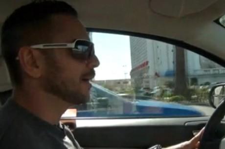 Majka idegenvezetőnek állt Las Vegasban?
