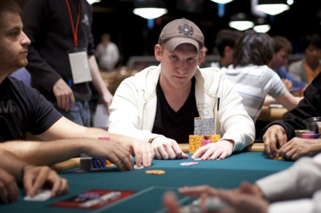 WSOP Evento #20: Jason Somerville Lidera o Donkament