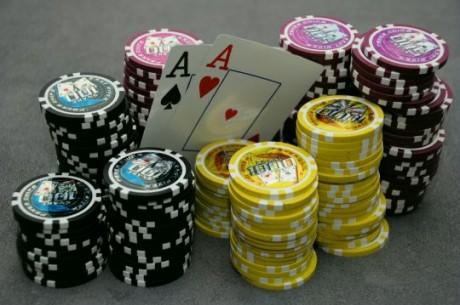 Огляд турнірів в покер клубах Харкова: «Монтесіто»