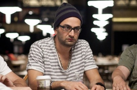 Foto z Eventu #24: $5k NLH Shootoutu