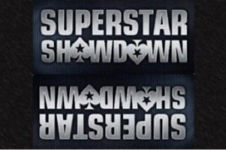 SuperStar Showdown се завръща тази неделя