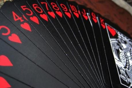 Покер та забобони