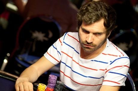 """Alfonso Cardalda """"el_rage"""" gana el 55 mas Rebuy de PokerStars"""