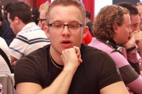 Intervju med Martin Jacboson inför WSOP 2011