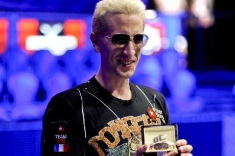 Andra triple Crown i årets WSOP med ElkY´s vinst i WSOP #21