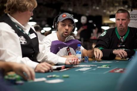 WSOP 2011: Como Rebentar a tua Banca - Daniel Negreanu