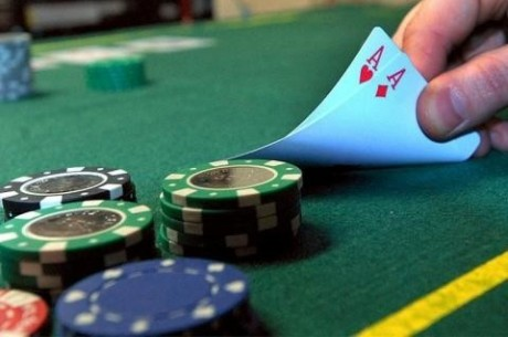 Український гравець зайняв друге місце на PokerStars Super...