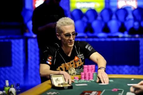 """WSOP 15 päev: """"Elky"""" tuli suurest kaotusseisust võitjaks"""