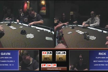 Liverpool Circus Casino to ShowCase RFID Poker Table