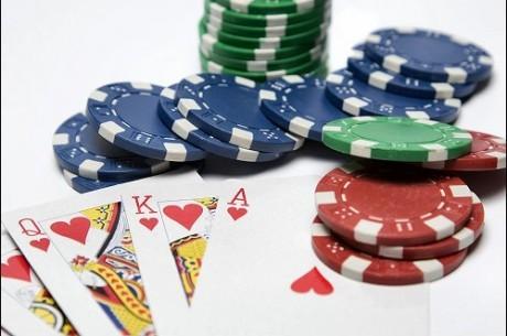 Огляд турнірів в покер клубах Ялти: «Глобус»