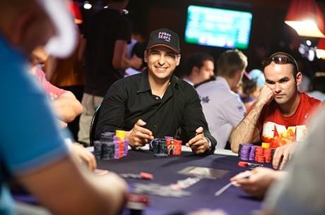 Antonio Diéguez consigue un patrocinio con PokerStars