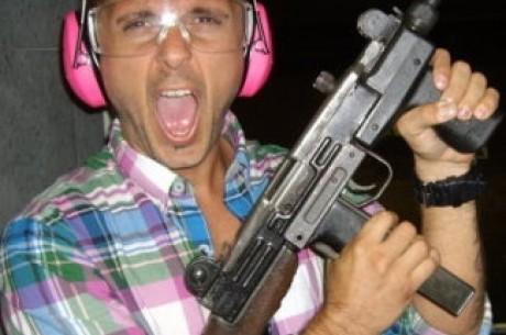 Lövöldözésbe keverdett Majka Las Vegasban