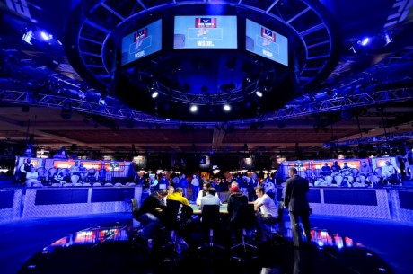 WSOP Evento #24: O Shootout já tem Final Table!