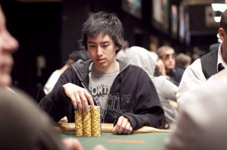 WSOP Evento #26: Fernando Brito e Hugo Almeida no Dia 2