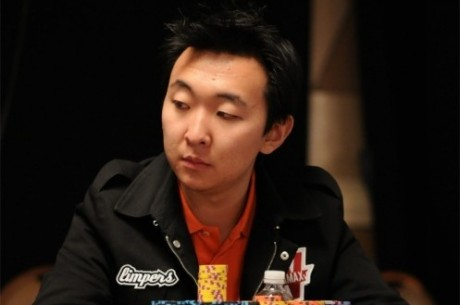 The Online Railbird Report: Alexey Makarov & Rui Cao Thrive