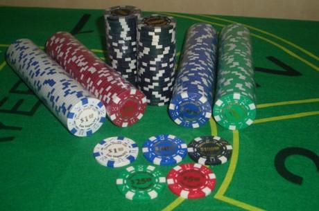 Огляд турнірів в покер клубах Одеси: «PokerLand»