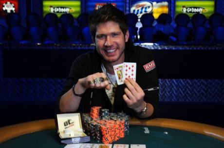 WSOP Evento #24: Mark Radoja Fica com a Bracelete ($436,568)