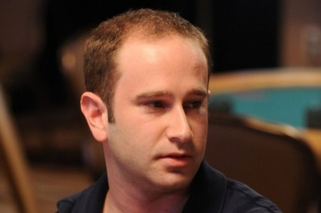WSOP Evento #27: Matthew Gallin Quer Muita Uma Bracelete