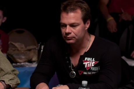 Greg dyer poker