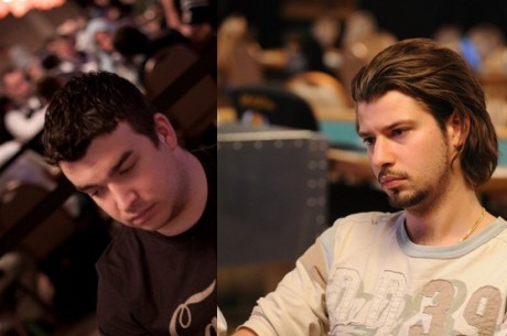 Five Brits Near Final Tables in Event#26 and #27