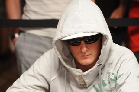 Jepsson vidare till dag 3 WSOP Event #26 - $2,5k NLHE 6-max