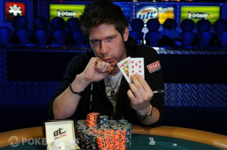 WSOP 2011 – Resultat från WSOP Event #22-25